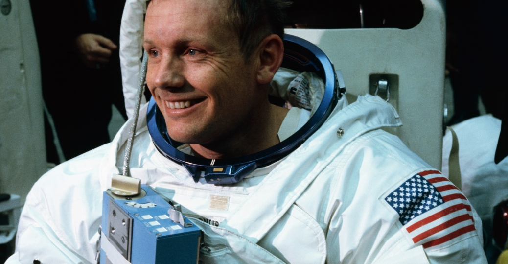 neil armstrong education - photo #34