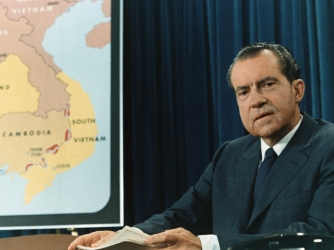 richard nixon, president nixon, cambodia policy, the vietnam war