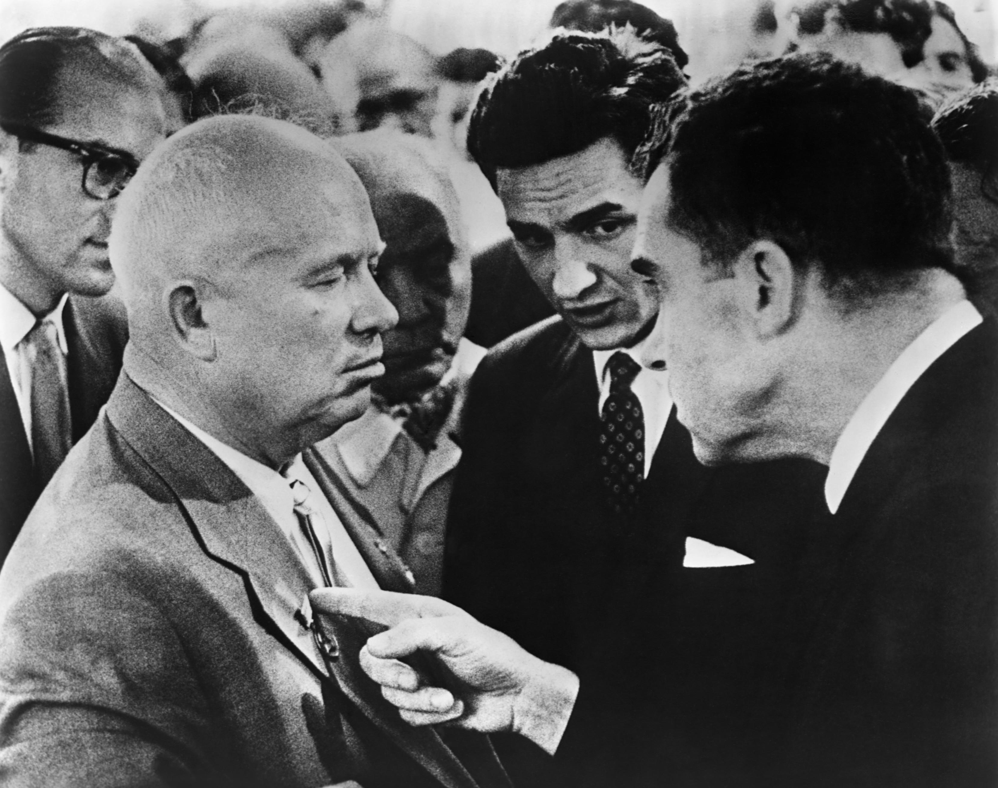richard-nixon-and-spiro-agnew - Richard Nixon Pictures - Richard M ...