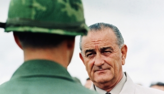 Vietnam War: Presidents and Policy Makers