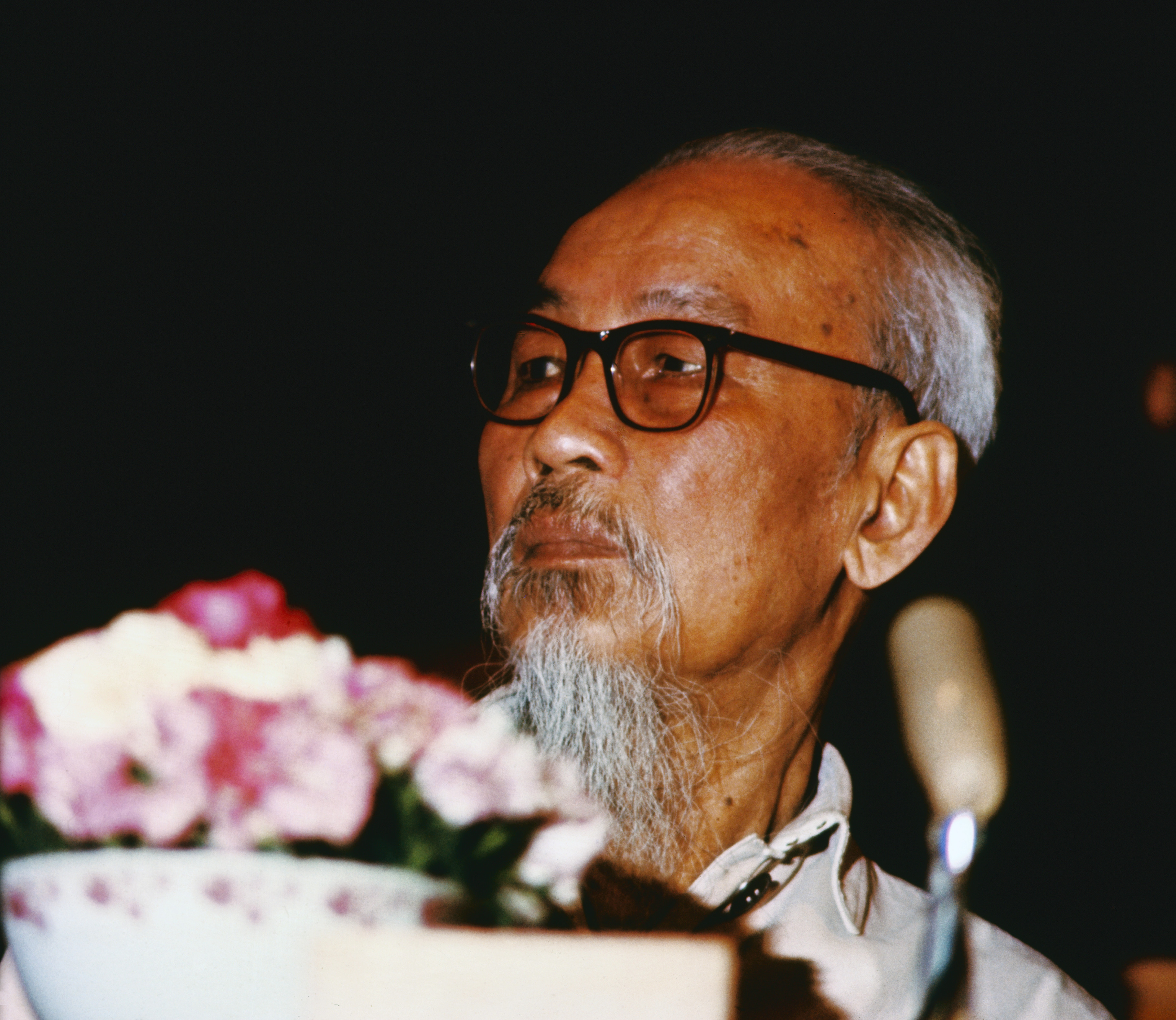 ho chi minh at versailles essay Ho chi minh and the vietnamese struggle for about lynching and the ku klux klan and later wrote a now-famous essay ho chi minh became a founding member of.