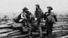the confederate army, prisoners of war, the battle of gettysburg, gettysburg, pennsylvania, the civil war, 1863