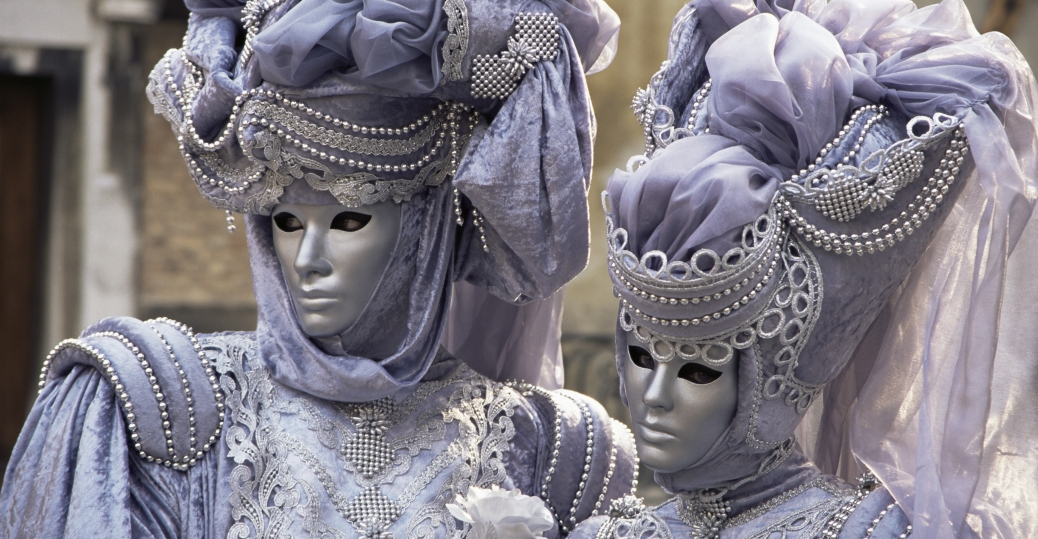 venice, italy, renaissance, lord and lady, costumes, carnival