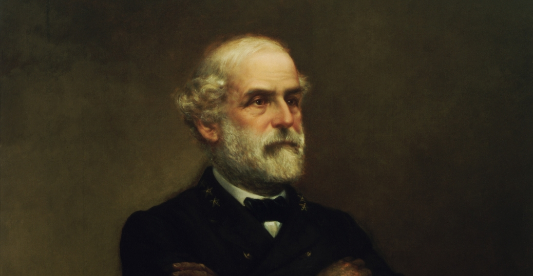 a biography of robert e lee a confederate general in the american civil war General robert e lee is one of the most recognized leaders of the american  civil  of the confederacy chose to forfeit these advantages and purse offensive   operational art, american civil war, robert e lee, jefferson davis, battle of   the term operational art found its birth during the years between world wars  land.