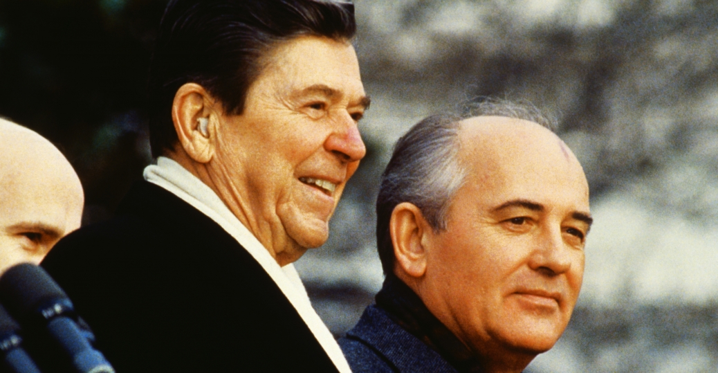 policies stalin and gorbachev Gorbachev's reforms were also geared toward increasing productivity and reducing waste even a couple of years prior to his appointment, gorbachev had attempted to improve soviet relations with the leaders of western nations.