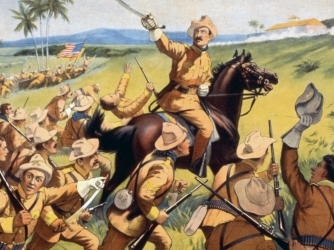 an introduction to the history of the spanish american war A war in perspective , an exhibit developed by the new york public library provides a fresh approach to understanding spanish-american war and introduction.