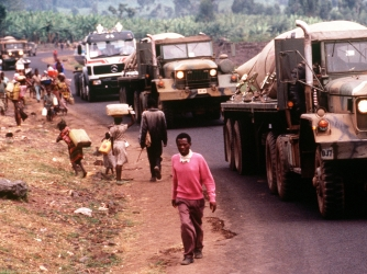 conclusion about the rwanda genocide The rwandan genocide was a genocidal mass slaughter that took place in 1994 in the east african state of rwanda over the course of approximately 100 days.