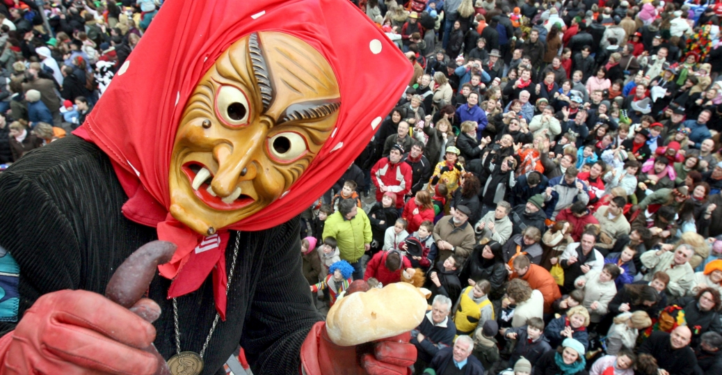 carnival witch, offenburger hexenzunft, shrove tuesday, shrove tuesday celebrations, carnival, offenburg