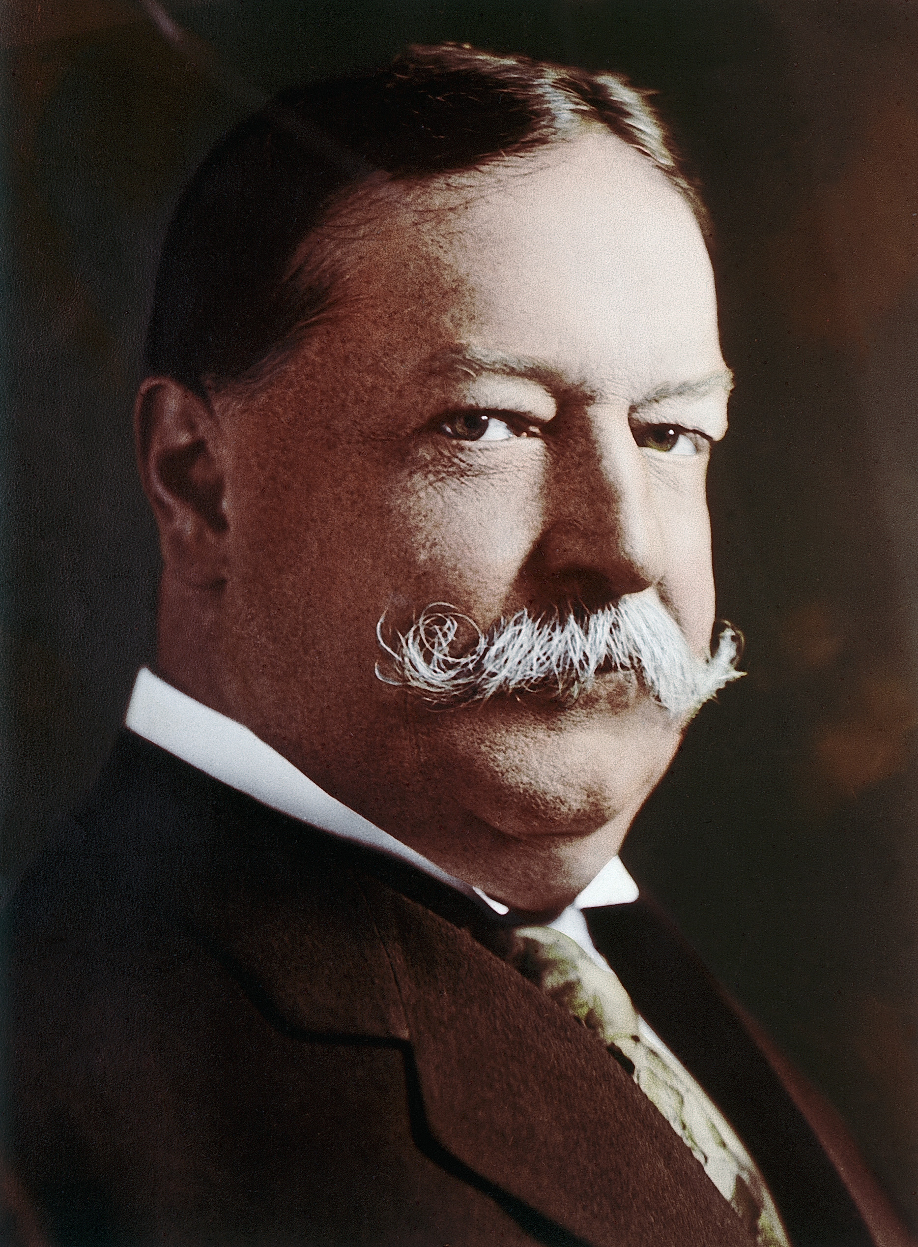 a biography of william howard taft This william howard taft mug is part of a collection of presidential biographical mugs and includes an image of william howard taft and a short biography.