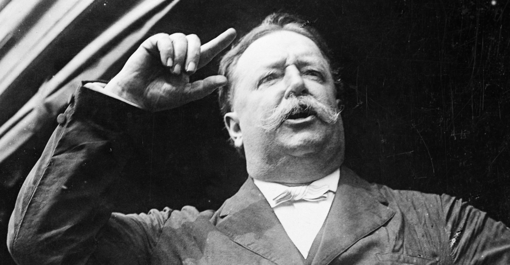federal department of labor, american workers, william h. taft, president taft