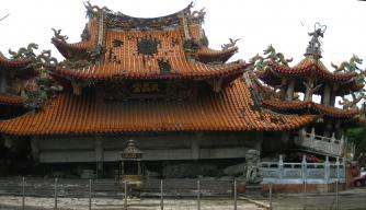 1999 Taiwan earthquake