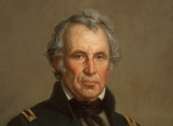 1784, zachary taylor, president taylor, barboursville, virginia