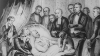 millard fillmore, president filmore, zachary taylor, president taylor, peggy taylor, president taylor's death