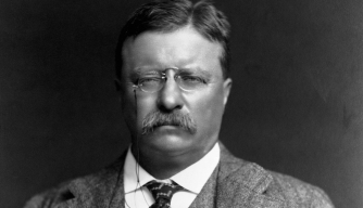 the first president of the 20th century, the nation's first modern president, president roosevelt, teddy roosevelt