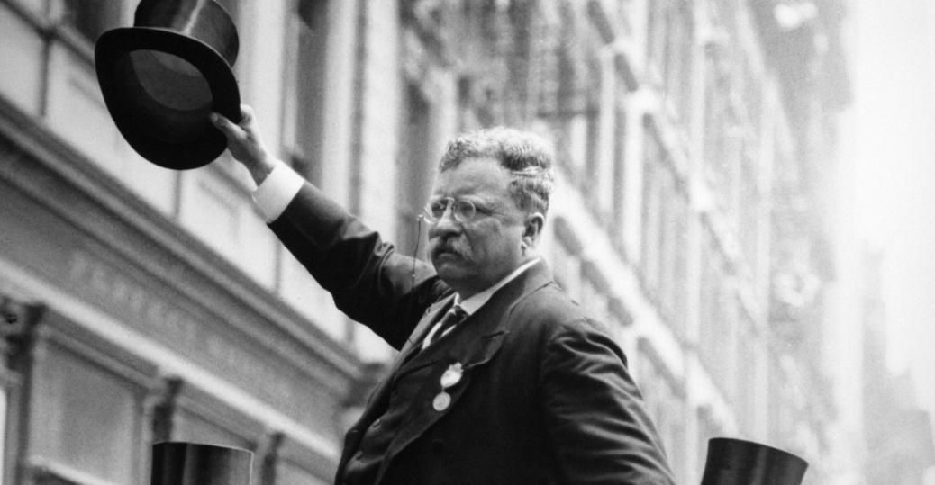 1904 presidential election, president roosevelt, teddy roosevelt