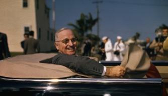 Harry S. Truman