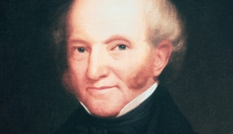 eight president of the united states, 1782, martin van buren, kinderhook, new york
