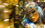 carnival, carnival celebrations, mask, venice, italy