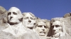 south dakota, mount rushmore, founding father, president jefferson, thomas jefferson