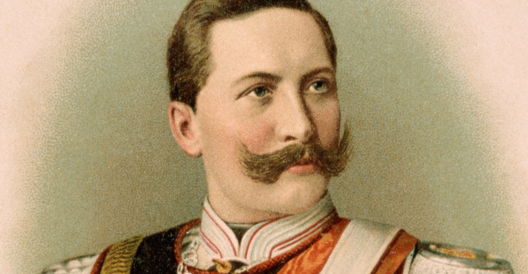 kaiser wilhelm II, austro-hungarian diplomatic policies, franz ferdinand, world war I, 1918