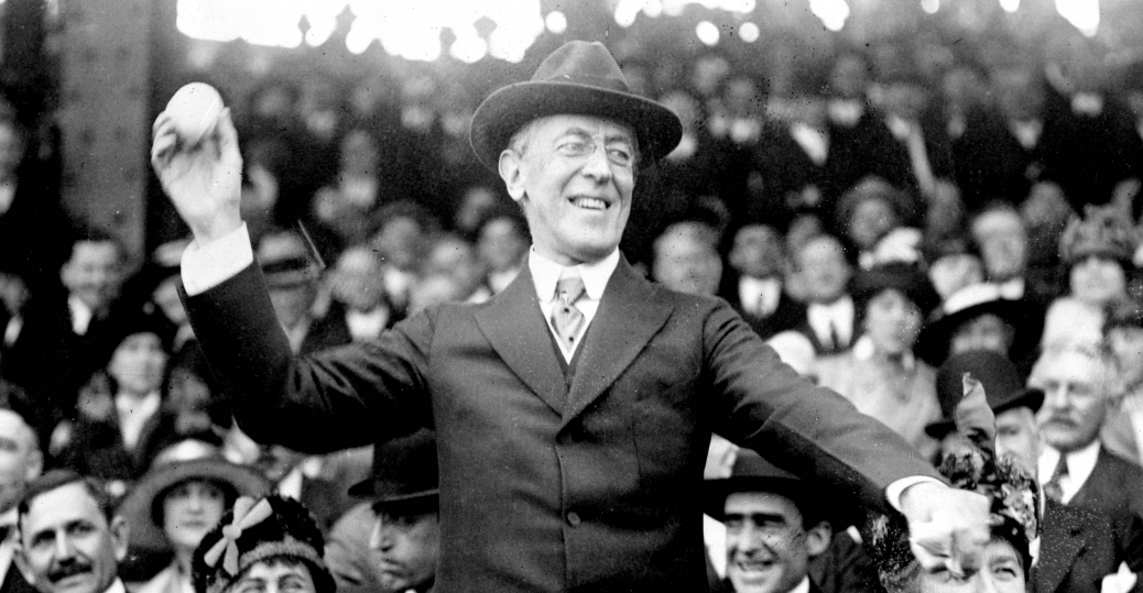 federal trade commission, income tax, lowered tariffs, president woodrow wilson, woodrow wilson, 1916