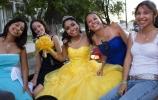 sweet sixteen, nuevo laredo, us-mexican border, tamaulipas, mexico