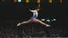 mary lou retton, 1984 summer olympics, los angeles, first american woman to win gold in all-around event, most medals of any athlete, women in sports, women's history