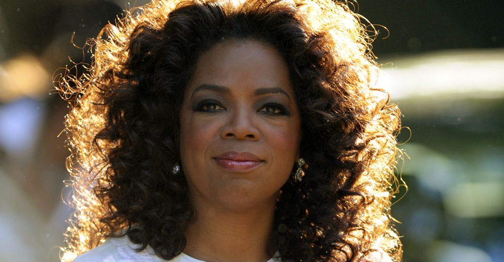 oprah winfrey, 1954, television host, philanthropist, entrepreneur, media personality, talk show, women in the arts, women's history