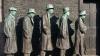 franklin delano roosevelt memorial, washington d.c., the great depression, soup kitchens, breadlines, sculptor george segal, depression-era america