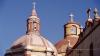 church of san francisco, queretaro, mexico