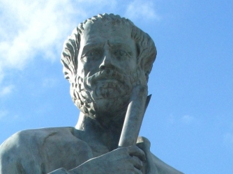 Influence of Aristotle's Work on the Philosophy of the Middle Ages