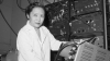 Chien Shiung Wu, nuclear scientist, manhattan project, world war II, world war II era, the world's first atomic bombs, atomic bombs, women in science, women's history