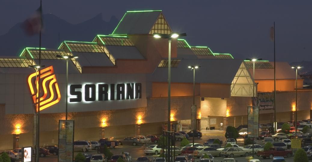 soriana supermarket, monterrey, nuevo leon, mexico, northern mexico
