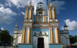 our lady of guadalupe, our lady of guadalupe church, cupilco, mexico, tabasco