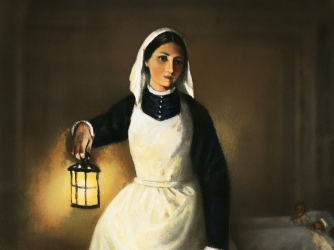 florence nightingale women s com