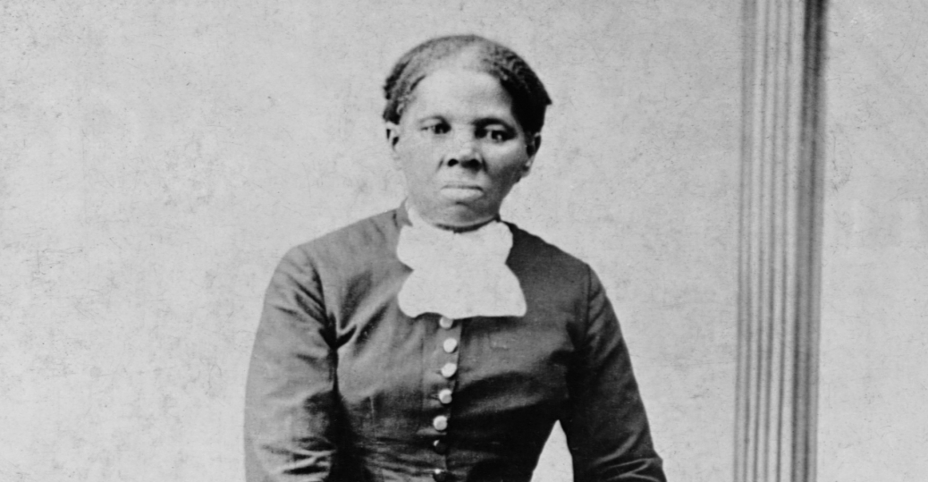 harriet tubman, slavery, the underground railroad, spy, nurse, scout, the civil war, women leaders, women's history
