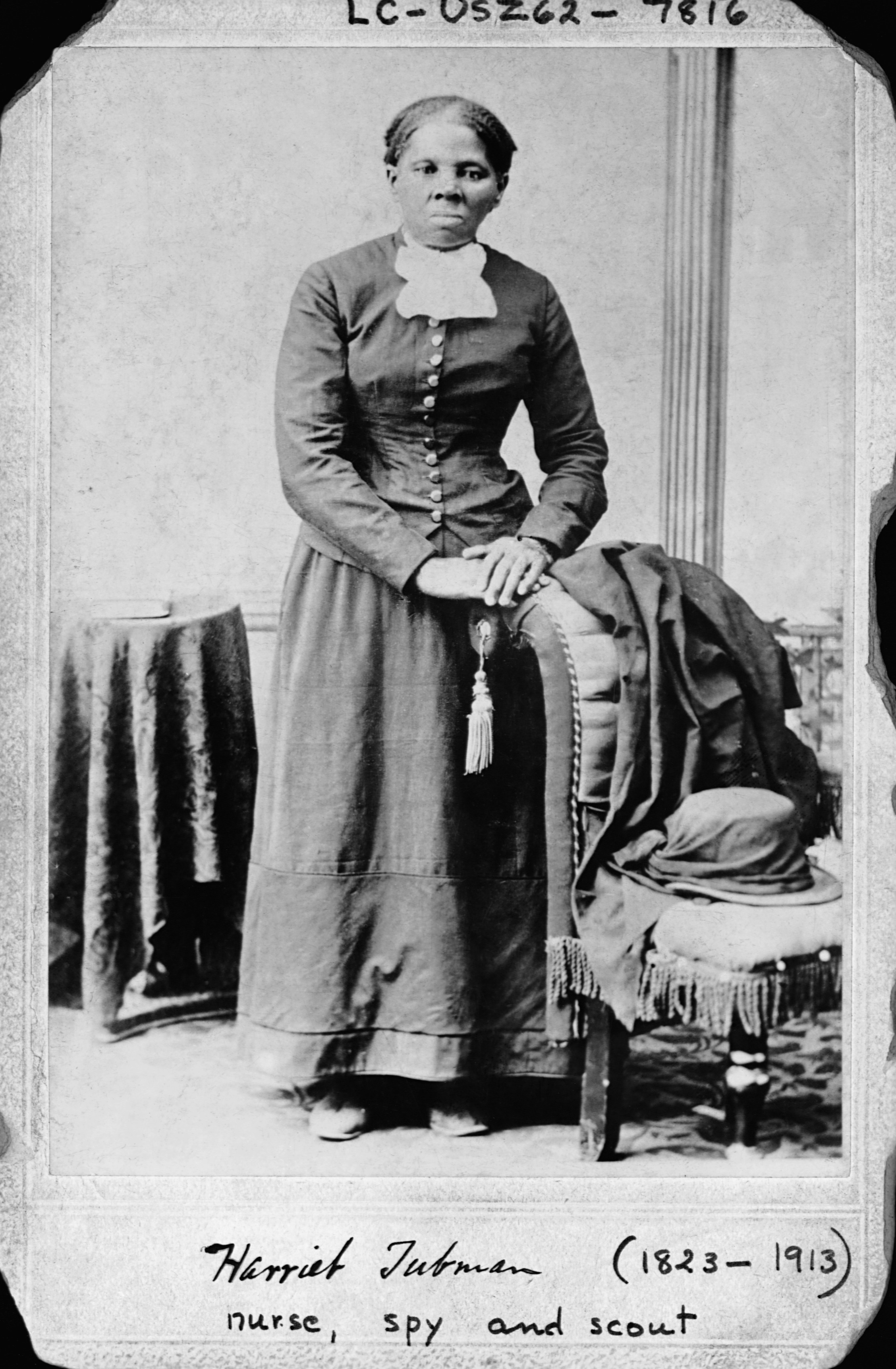Image result for harriet tubman with women