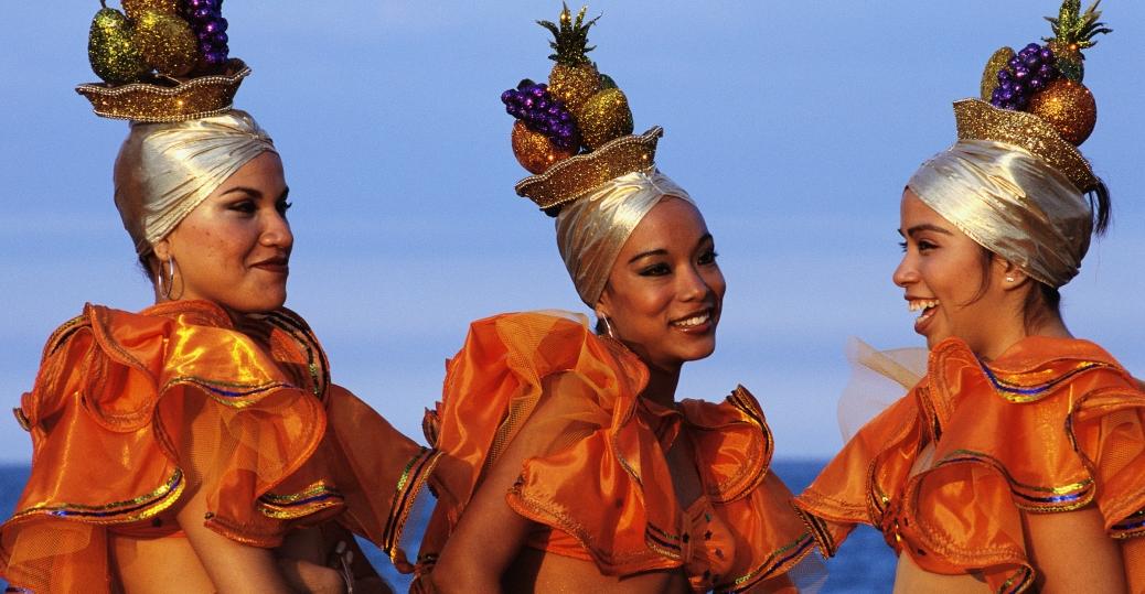 carnival, celebration, mardi gras, veracruz, mexico