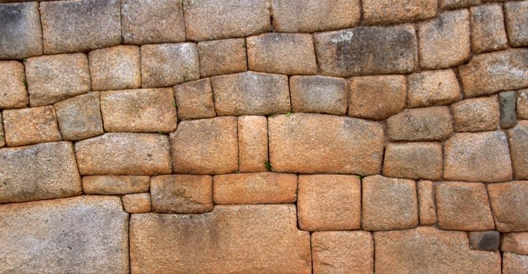 masonry technique, the incas, machu picchu, buildings, stones, ancient city, latin america, peru, inca masonry