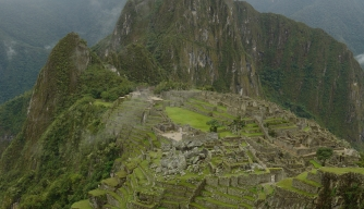machu picchu, ancient inca city, peru, unesco world heritage site, 1983, seven wonders of the world, 2007, latin america