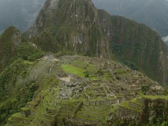 Machu Picchu Facts Summary HISTORYcom - 10 little known cool facts about machu picchu