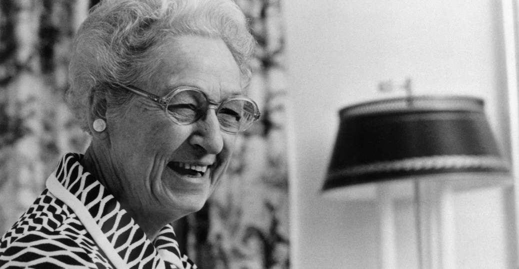 virginia apgar, physician, infant health, women in science, women's history