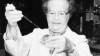 gertrude elion, 1988 nobel prize for medicine, george hitchings, leukemia, aids, medicine, women in science, women's history
