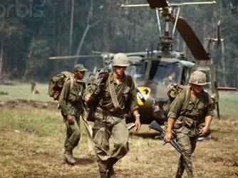 Vietnam War - Facts, Battles, Pictures & Videos - History.com