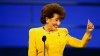 elizabeth dole, north carolina, first female senator, secretary of transportation, president ronald reagan, secretary of labor, president george bush, women leaders, women's history