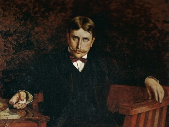Did William Randolph Hearst ever publish his own writing?