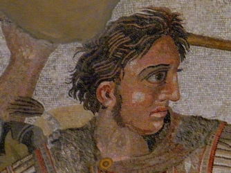 the accomplishments of alexander the great one of the greatest generals in history Biography, leadership lessons and quotes from alexander the great, one of history's greatest conquerors.