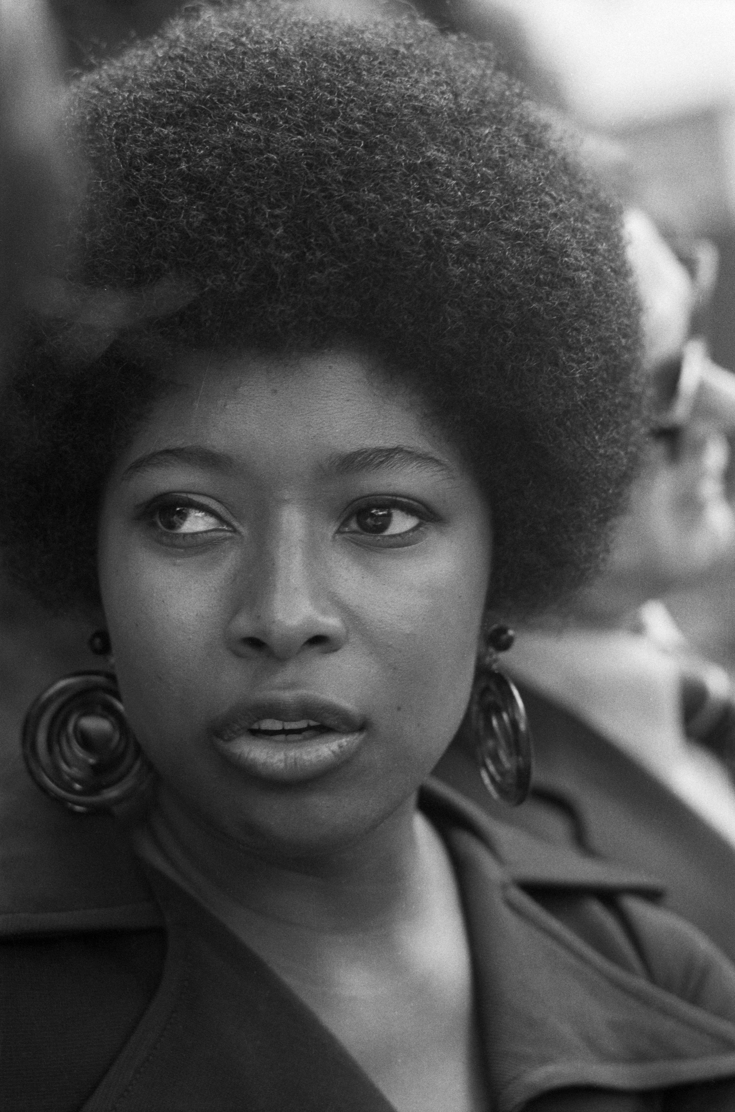 Alice Walker, circa 1970, Sarah Lawrence collge
