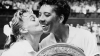 althea gibson, the wimbeldon tennis tournament, black history, black women athletes