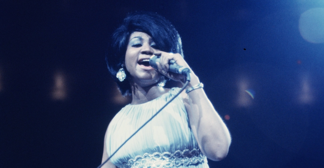 aretha franklin, queen of soul, 1960s, soul music, black history, black women musicians